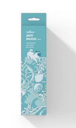 Aromaterapia Rollon - Blend Anti-enjôo 10ml