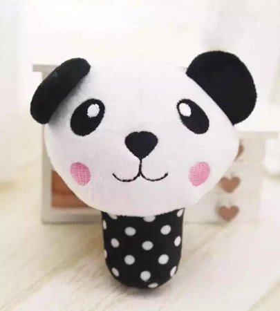 Brinquedo  - Panda