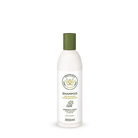 Shampoo Ingredientes Naturais Propovets
