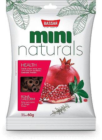 Mini Naturals Health - Roma E Alecrim
