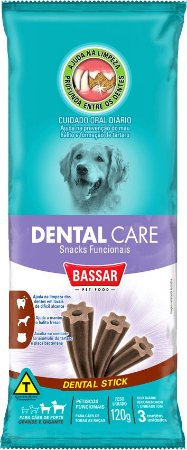 Dental Care Raças Grandes
