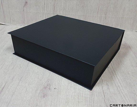 Caixa 33,5x29,5x8,3