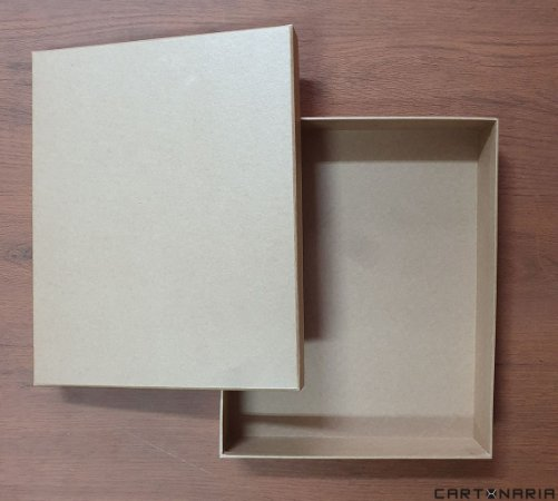 Caixa 29,7x23,7x5