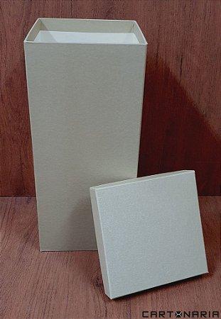 Caixa 16,5x16,5x37,5