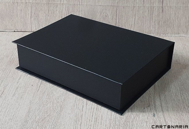 Caixa 26,5x19x6