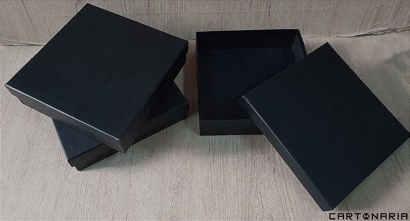 Caixa 25x25x6,5