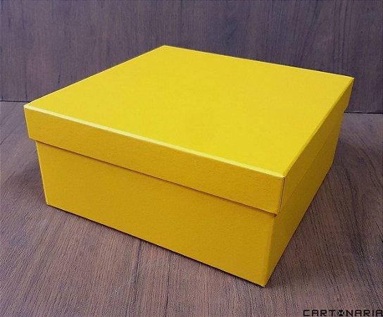 Caixa 30x30x13,5