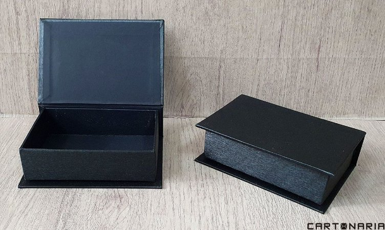 Caixa 12x8,5x3