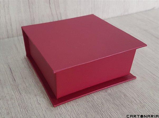 Caixa 9,5x9,5x4