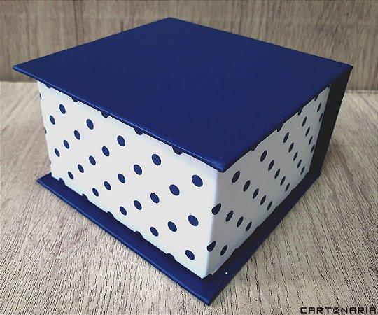 Caixa 10,5x10,5x6,5