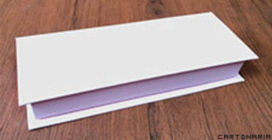 Caixa 21,5x8x3