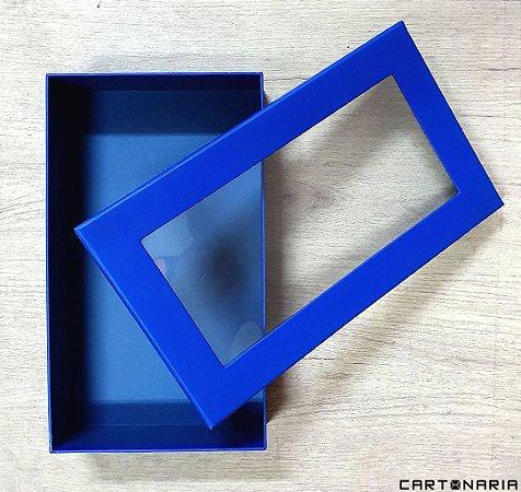 Caixa 34,5x19,5x7