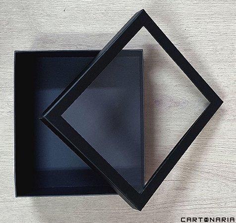 Caixa 27,5x24x10