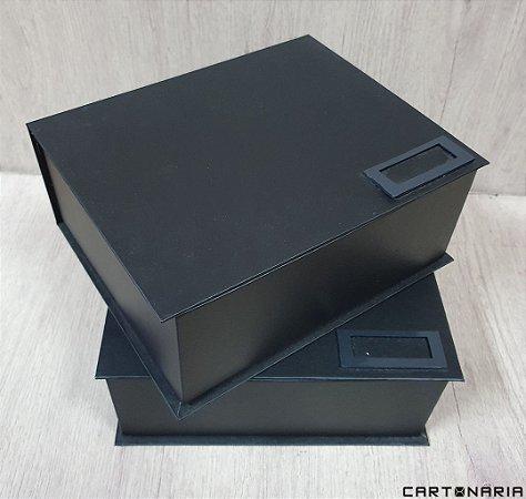 Caixa 25x20,5x10