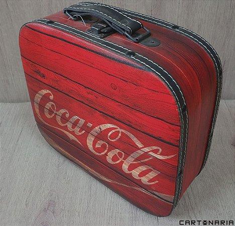 Caixa Coca-Cola
