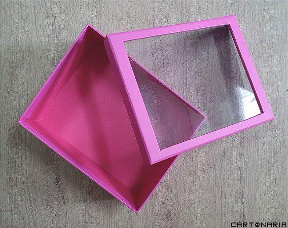 Caixa 20x15,5x7