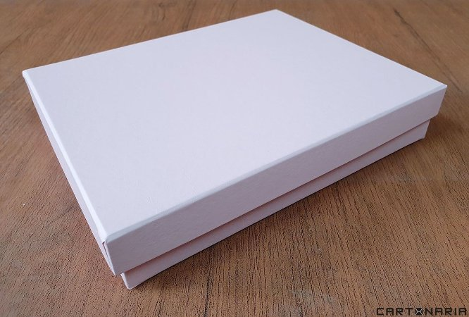 Caixa 29,5x24x5,5