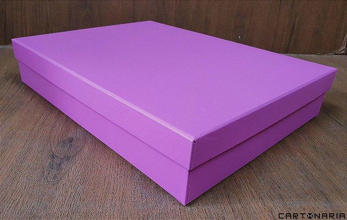 Caixa 32,5x25x6