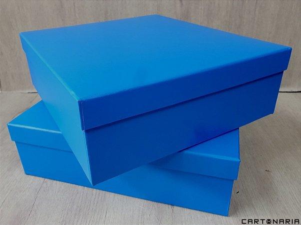 Caixa 33,5x29,5x10