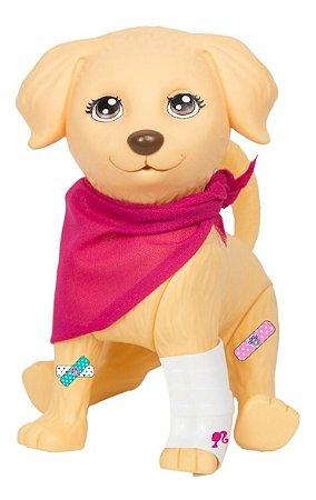 Pet Da Barbie Original Com Acessórios Escolha O Modelo