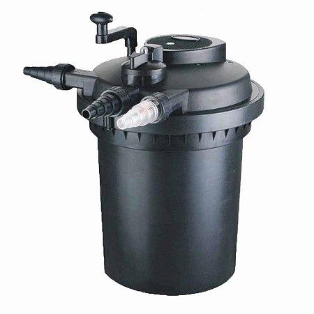 SunSun CPF-10000 (filtro p/ lagos de até 6.000 litros) com UV
