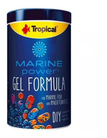 Tropical Marine Power Gel Formula 105g