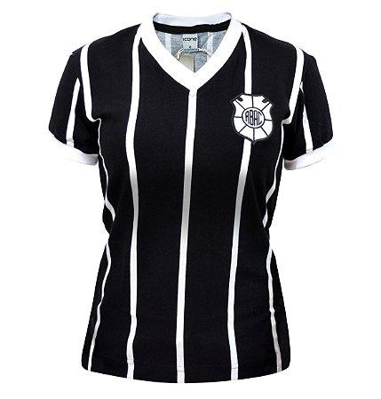 Camisa Retrô Feminina Rio Branco ES 1982