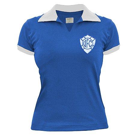 Camisa Retrô Feminina Vitória ES 1956