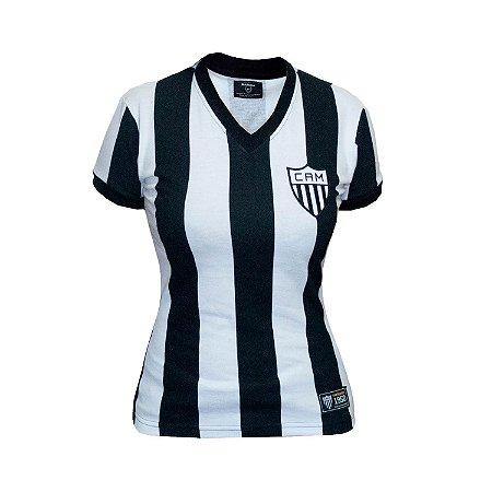 Camisa Retrô Feminina Atlético Mineiro 1950