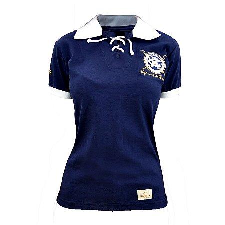 Camisa Retrô Feminina Remo 1919