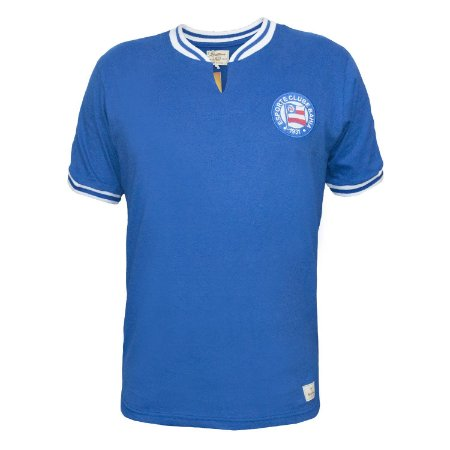 Camisa Retrô EC Bahia 1966