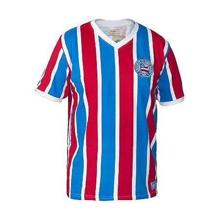 Camisa Retrô EC Bahia 1988
