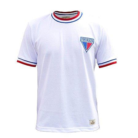 Camisa Retrô Fortaleza 1974