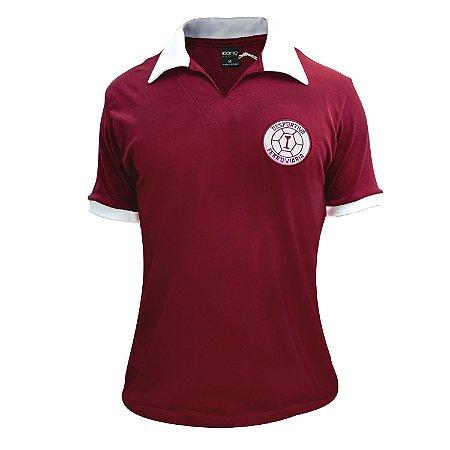 Camisa Retrô Desportiva Ferroviária 1965