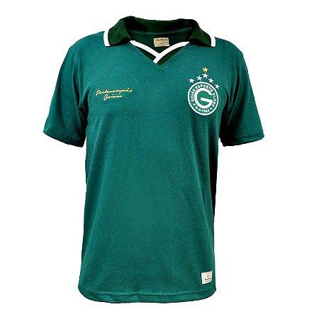Camisa Retrô Goiás EC 2000