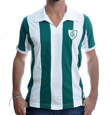 Camisa Retrô América MG 1957