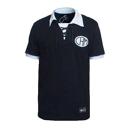 Camisa Retrô Atlético Mineiro 1916