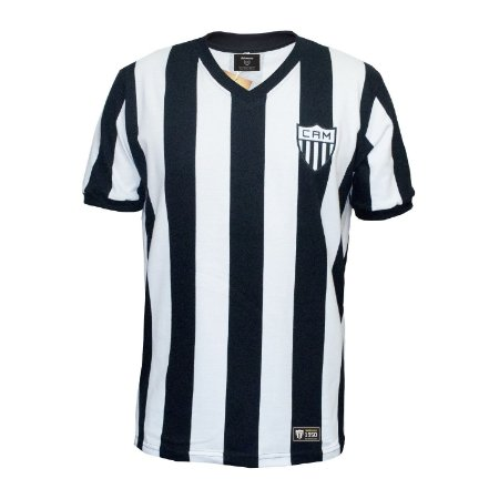 Camisa Retrô Atlético Mineiro 1950