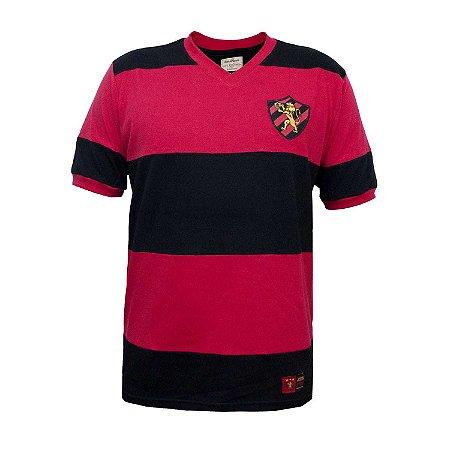 Camisa Retrô Sport Recife 1987