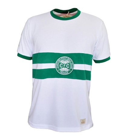 Camisa Retrô Coritiba 1976