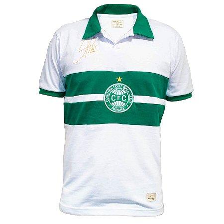Camisa Retrô Coritiba 1995 - Alex