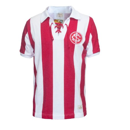 Camisa Retrô Internacional 1909