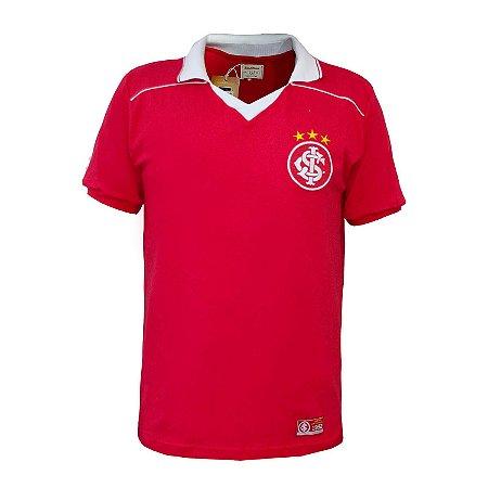 Camisa Retrô Internacional 1992