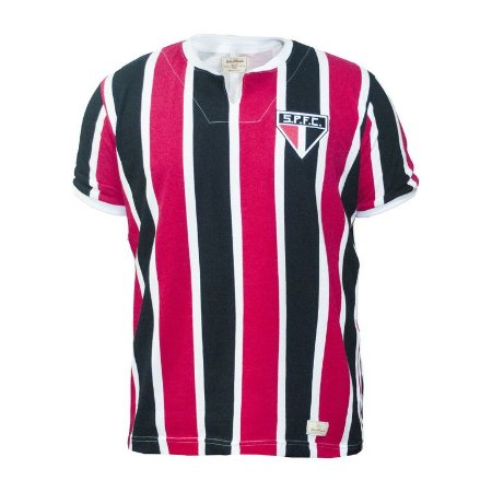 Camisa Retrô São Paulo 1971