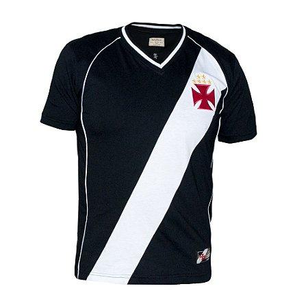 Camisa Retrô Vasco da Gama 2000 Brasileiro