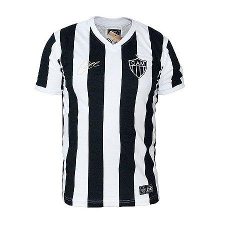 Camisa Retrô Atlético Mineiro 1983 Eder