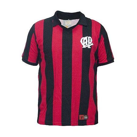 Camisa Retrô Athletico Paranaense 1990