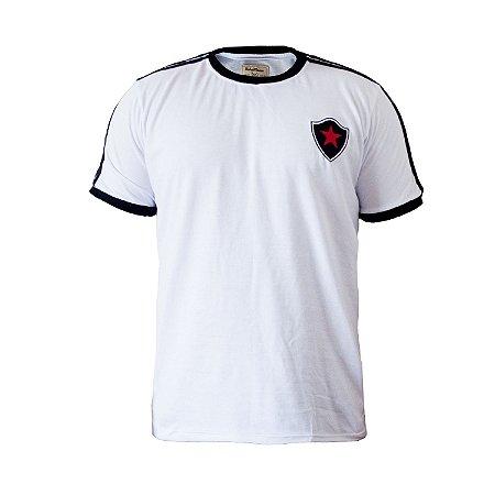 Camisa Retrô Botafogo PB 1980
