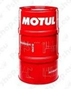 Oléo lubrificante MOTUL 20W50 à granel para motor de moto