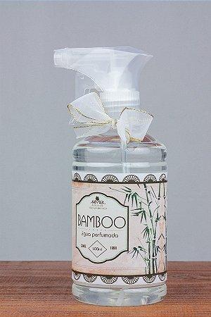 Água Perfumada - Bamboo - 500ml